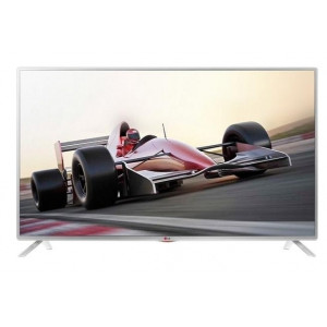 Телевизор LG 32 LH570U Smart Silver в Прохладном фото