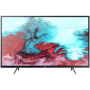 Телевизор Samsung UE43J5202AU Smart Black в Прохладном фото